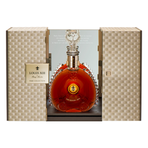 LOUIS XIII TIME COLLECTION