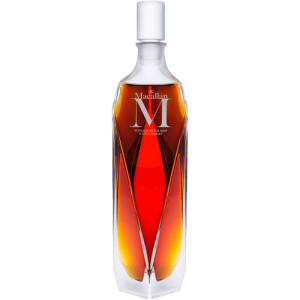 The Macallan M Bottle Only