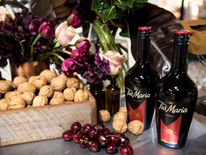 Tia Maria + Coffee Project Pop-Up Events