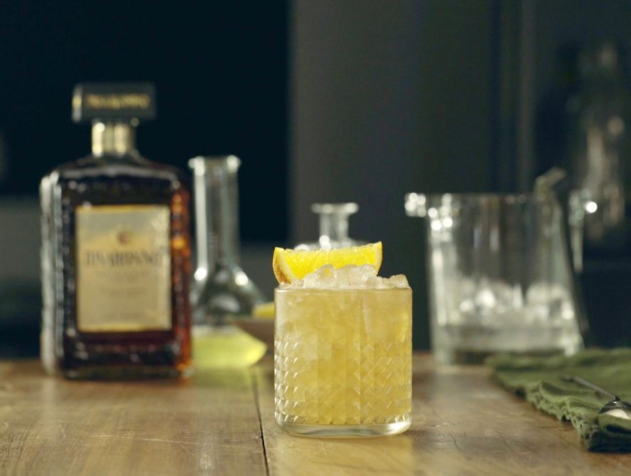 Disaronno Kentucky Sour
