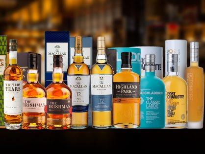 Taste our whiskies at Whisky Live Events across Australia
