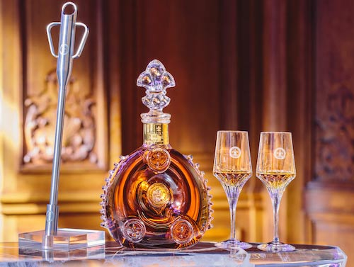 Louis XIII Cognac - The Spirit of Kings