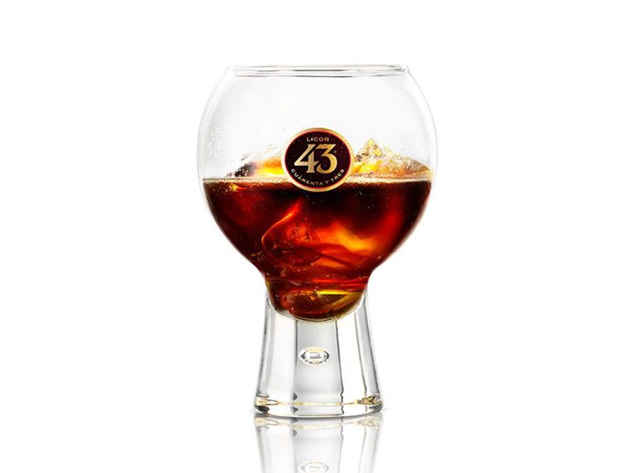 Licor 43 Carajillo