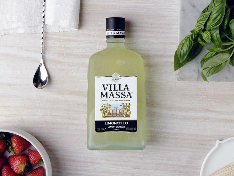 Villa Massa bottle