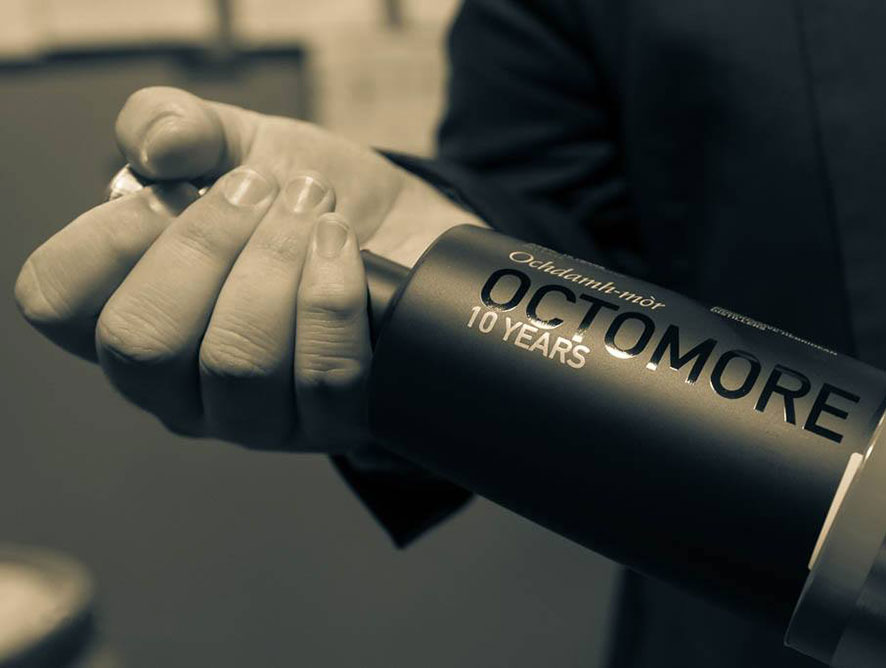 Octomore 7_1 bottle