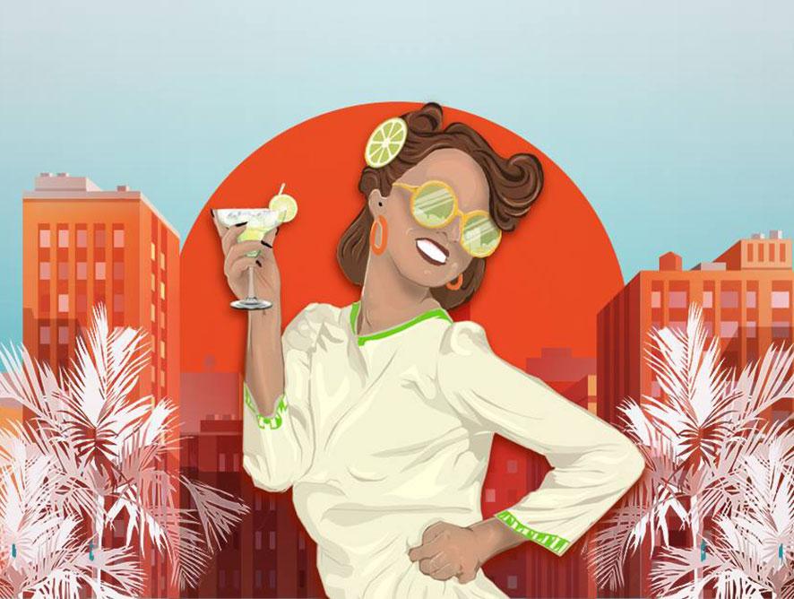 Cointreau Celebrates 70th Anniversary of the Original Margarita