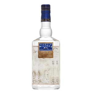 Martin Millers Westbourne Gin Bottle