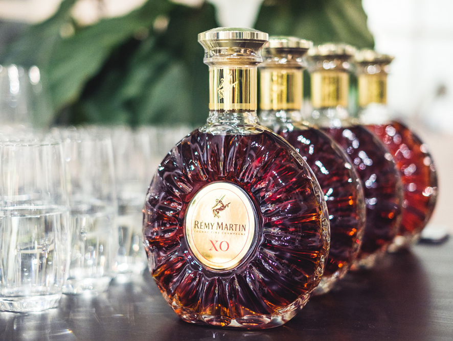 Remy Martin reveals an opulent experience like no other