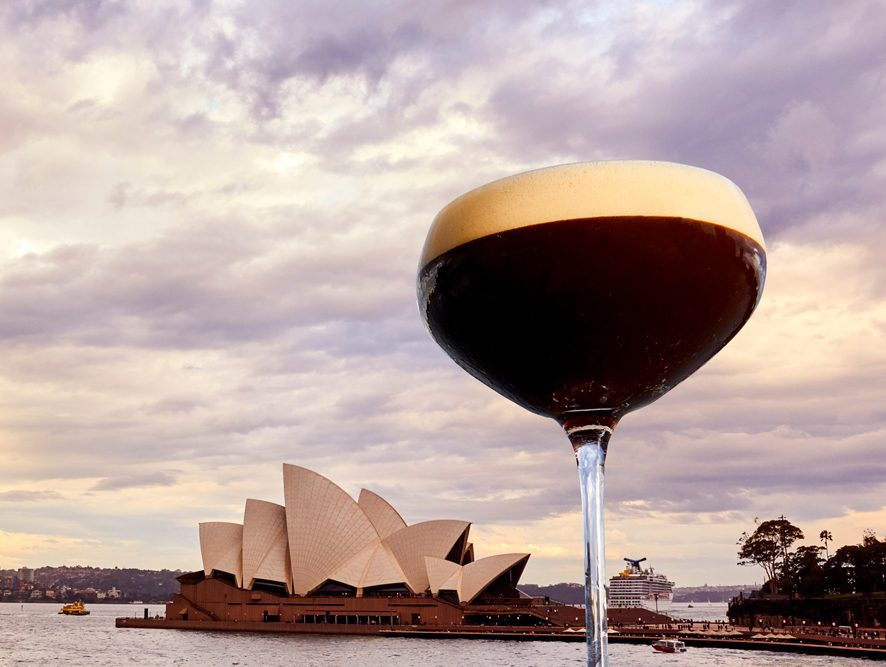 Tia Maria to attempt world's largest espresso martini