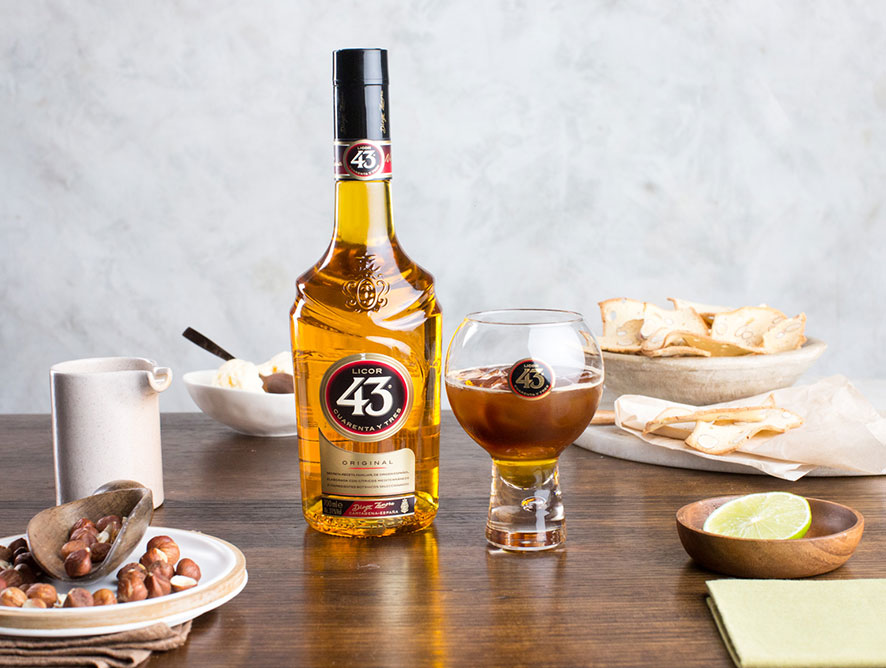 Licor 43 Carajillo 43