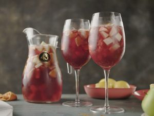 Licor 43 Red Sangria
