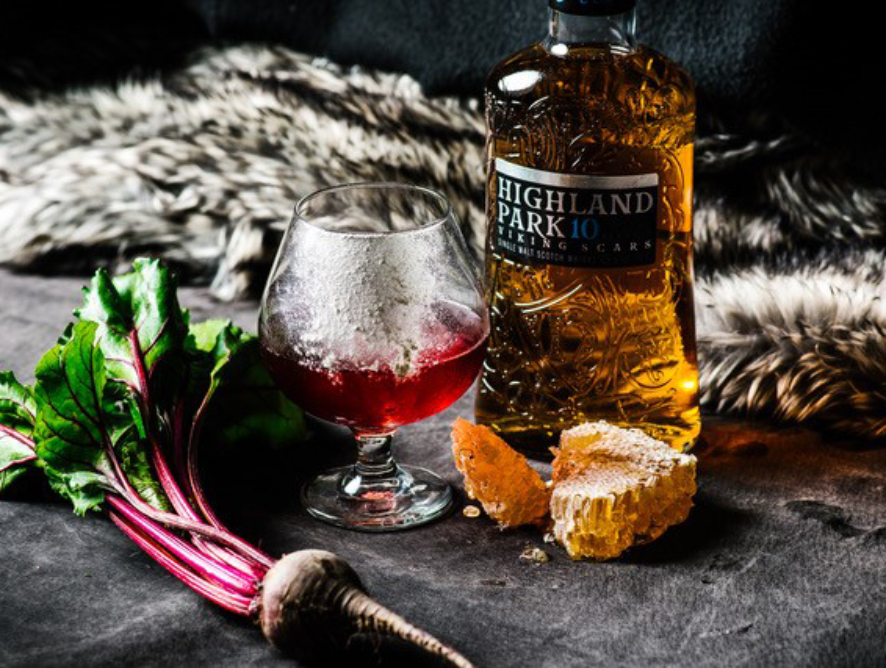 "Mjølner – a ""fan-viking-tastic"" whisky & dining experience"