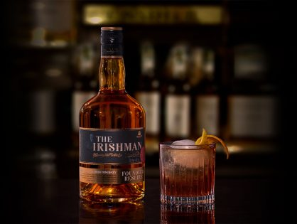The Irishman Old Fashioned