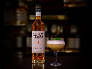 Writers' Tears Whiskey Sour