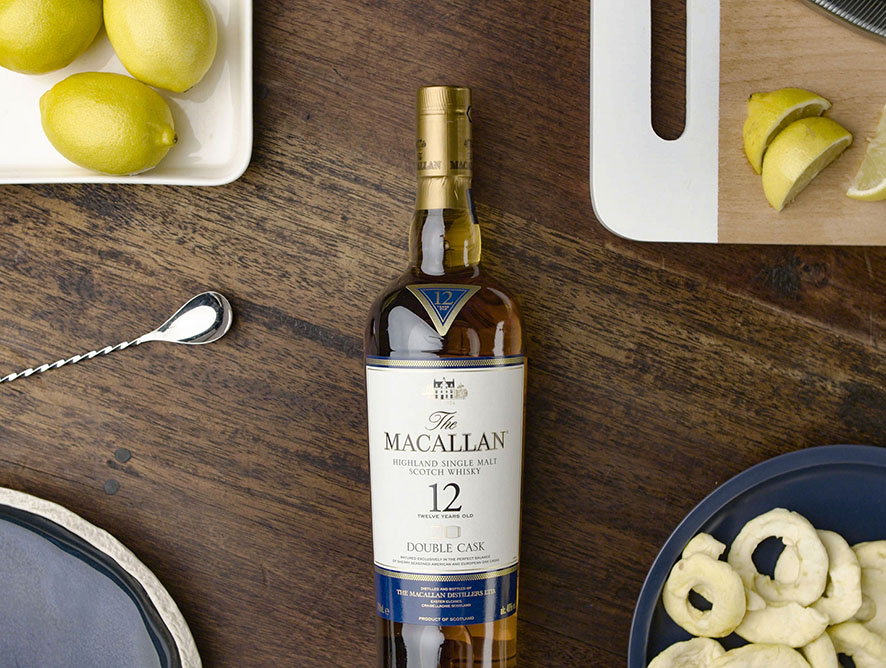 The Macallan Cocktails