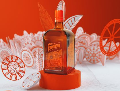 Cointreau launches new Limited Edition bottle