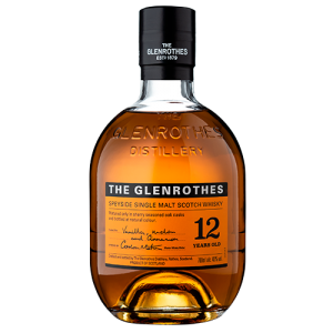 Glenrothes 12 Years Old