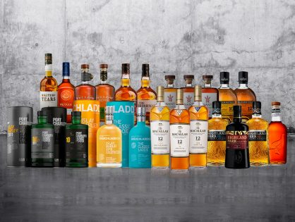 Whisky Live and Fine Spirits 2019