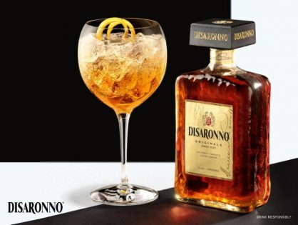 KEEP YOUR DIS-A-TINI WITH VIRTUAL COCKTAIL MAKING THIS DISARONNO DAY