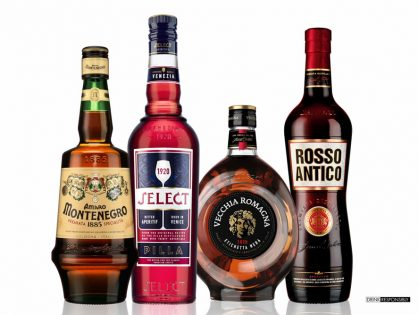 Italy's most iconic spirits join our premium portfolio