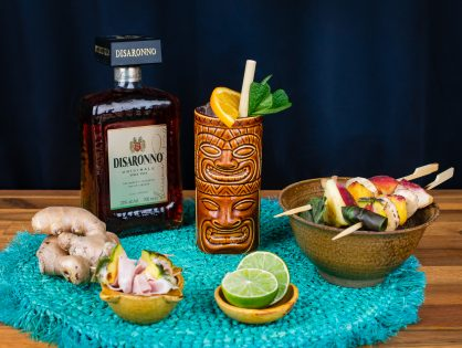 Disaronno Mai Tai Cocktail Recipe