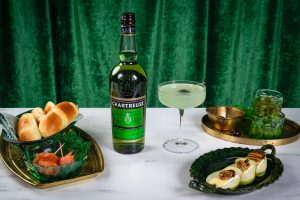 Chartreuse The Last Word