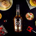Licor 43 Red Hot 43